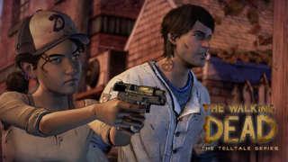 The Walking Dead - Third Season Teaser Trailer