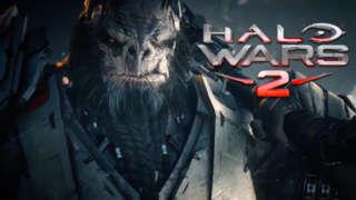 Halo Wars 2 - Official E3 2016 Trailer