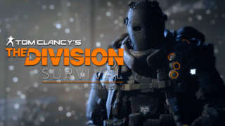 Tom Clancy's The Division - Survival DLC Teaser Trailer