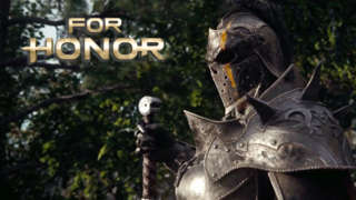 For Honor - Story Campaign Cinematic Trailer