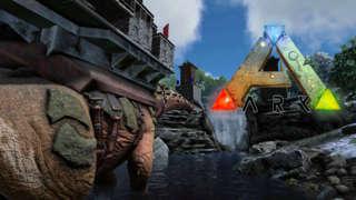 Ark: Survival Evolved - The Redwood Biomes Update and Titanosaur Spotlight