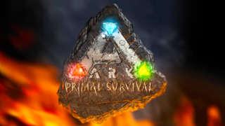 ARK: Primal Survival - Official Trailer