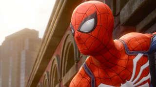 Spider-Man - E3 2016 PS4 Trailer
