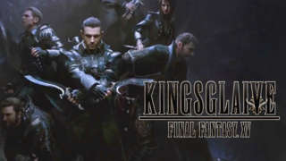 Kingsglaive: Final Fantasy XV - Official E3 2016 Trailer