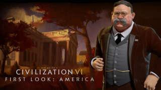 Civilization VI - First Look: America