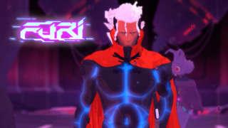 Furi - Launch Trailer
