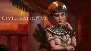Civilization VI - First Look: Egypt