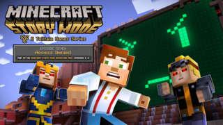 Minecraft: Story Mode - Episode 7