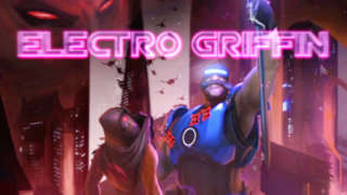 Evolve Stage 2 - Electro Griffin Trailer