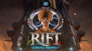 RIFT 4.0 - Starfall Prophecy Exclusive Announcement Trailer