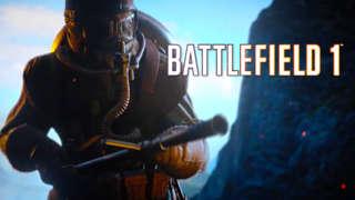 Battlefield 1 - Gamescom 2016 Trailer