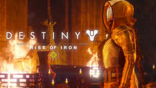 Destiny: Rise of Iron - Forged in Fire ViDoc