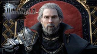 Final Fantasy XV - The English Voice Cast Trailer