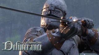 Kingdom Come: Deliverance - Weapons vs. Armor Trailer