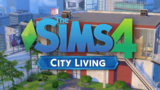 The Sims 4: City Living - Official Trailer