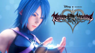 Kingdom Hearts HD 2.8 Final Chapter Prologue - TGS 2016 Trailer