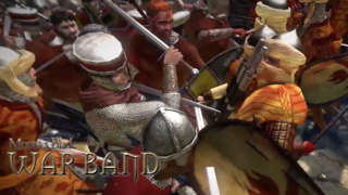 Mount & Blade: Warband - Console Launch Trailer