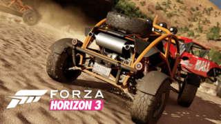 Forza Horizon 3 - Official Launch Trailer