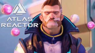 Atlas Reactor - 'The Case' Cinematic Trailer