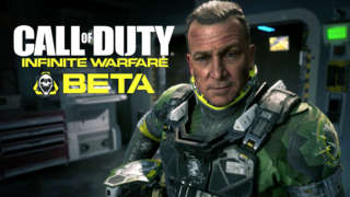 Call of Duty: Infinite Warfare - Beta Trailer