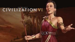 Civilization VI - First Look: Greece
