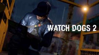 Watch Dogs 2 - Zodiac Killer Mission Trailer