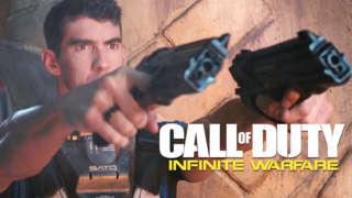 Call of Duty: Infinite Warfare - Live Action Trailer