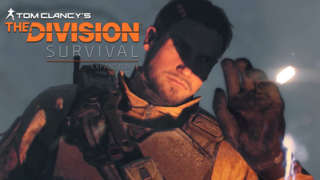 Tom Clancy's The Division - Survival DLC Update: Expansion II Trailer
