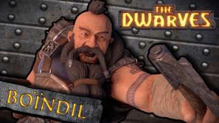 Meet The Dwarves - Boindil
