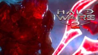 Halo Wars 2 - Atriox TGA 2016 Trailer