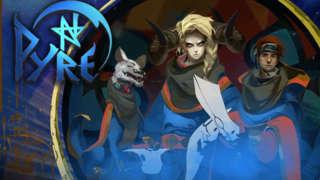 Pyre - Versus Mode PSX 2016 Trailer