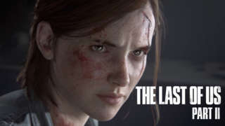 The Last of Us Part II - PSX 2016 Reveal Trailer