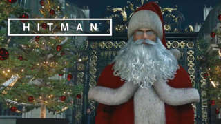 Hitman - Holiday Hoarders Trailer