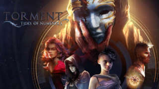 Torment: Tides of Numenara - Release Date & Day One Edition Trailer
