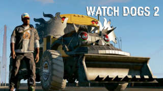 Watch Dogs 2 - T-Bone DLC Bundle