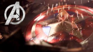 The Avengers Project - Announcement Trailer