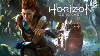 Horizon: Zero Dawn - Earth Is Ours No More Extended Trailer