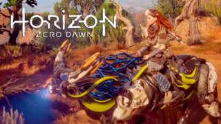 Horizon: Zero Dawn - Explore The Wild Trailer