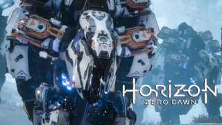 Horizon: Zero Dawn - Overwhelming Odds Trailer