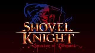 Shovel Knight: Specter of Torment - Nintendo Switch