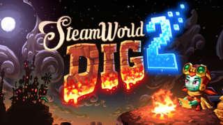 SteamWorld Dig 2 - Nintendo Switch Trailer