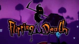 Flipping Death - Nintendo Switch Trailer