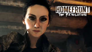 Homefront: The Revolution - Spring Update Trailer