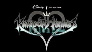 Kingdom Hearts Union X[Cross] - Teaser Trailer
