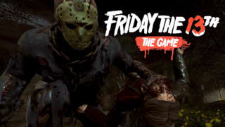 Friday The 13th: The Game -