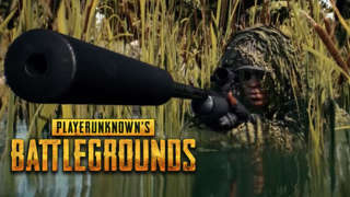Playerknown's Battlegrounds - Official Trailer