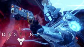 Destiny - Age of Triumph Sandbox Update Tease