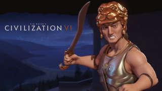 Civilization VI - First Look: Macedon