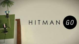 The GO Trilogy Stories - Part One: Hitman GO