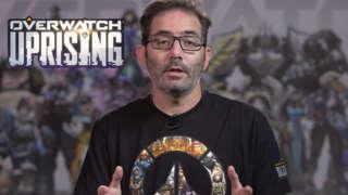 Overwatch Uprising - Developer Update